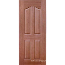 cheap price for the designed moulded HDF/MDFdoor skin